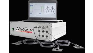 MYOGEN® Il Metodo Innovativo per la Terapia Fisica con Elettrostimolazione